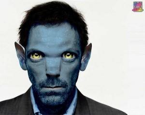 Доктор Хаус - аватар!!