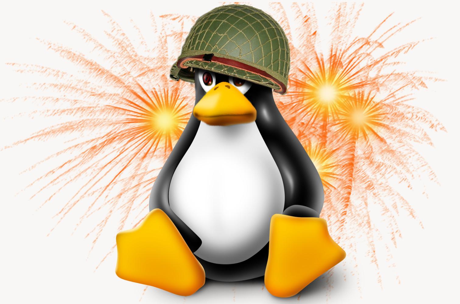 Снимаем процессы linux